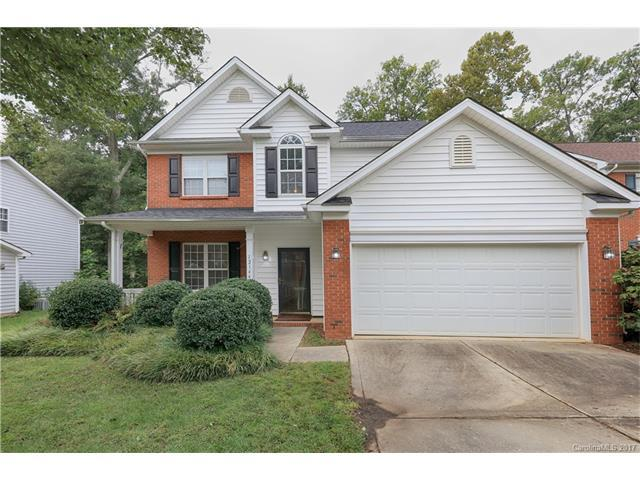 12144 Old Willow Road, Charlotte, NC 28269 (#3313971) :: LePage Johnson Realty Group, Inc.