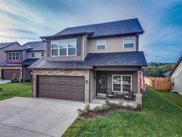 67 Mallard Run Drive, Arden, NC 28704 (#3314226) :: Stephen Cooley Real Estate Group