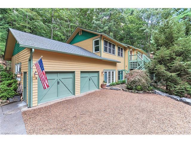 105 Southern Run Road, Zirconia, NC 28790 (#3314739) :: High Performance Real Estate Advisors