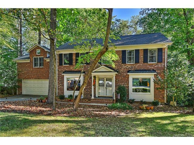 1414 Piccadilly Drive, Charlotte, NC 28211 (#3314976) :: Pridemore Properties