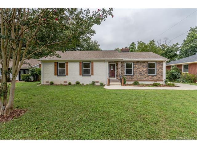 5214 Seacroft Road, Charlotte, NC 28210 (#3315286) :: Pridemore Properties