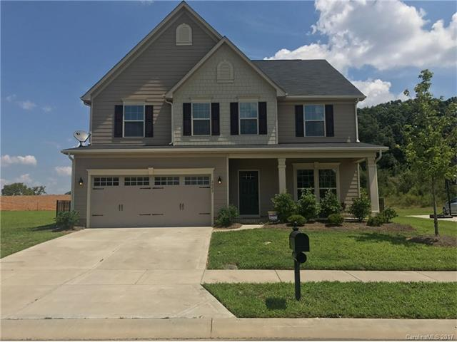 2023 Clover Hill Road, Indian Trail, NC 28079 (#3315504) :: Exit Mountain Realty