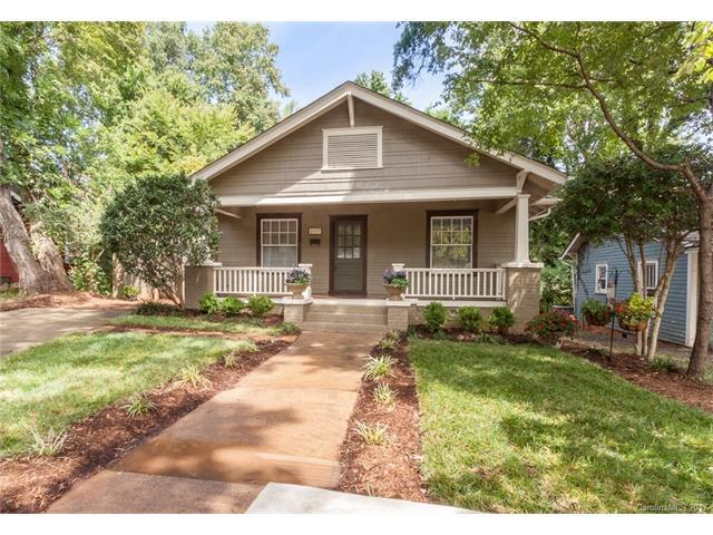 2017 E 9th Street E, Charlotte, NC 28204 (#3315529) :: The Ann Rudd Group