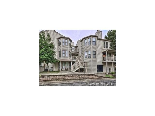 216 S Clarkson Street Unit D, Charlotte, NC 28202 (#3315563) :: The Ramsey Group