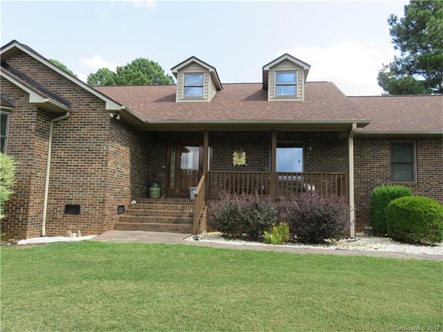 2454 Chandler Drive, Newton, NC 28658 (#3315593) :: Carlyle Properties