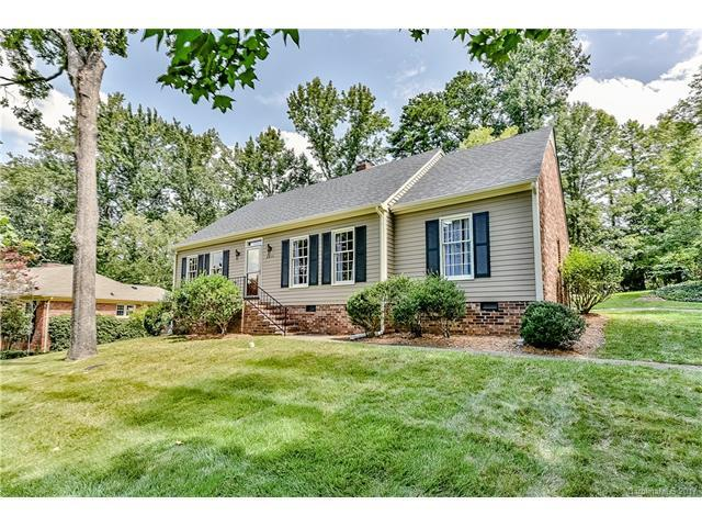 2600 Tattersall Drive, Charlotte, NC 28210 (#3315705) :: The Beth Smith Shuey Team