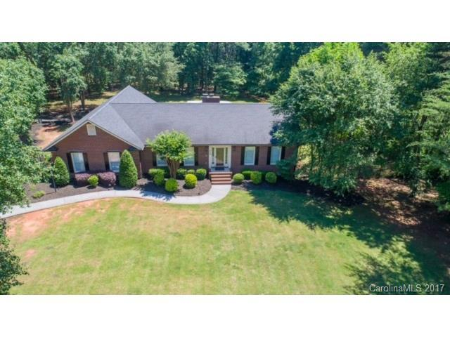 309 Templeton Road, Mooresville, NC 28117 (#3315770) :: The Andy Bovender Team