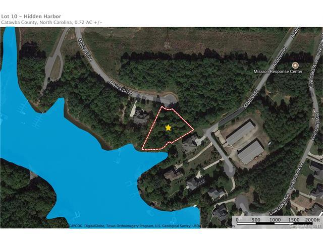 3653 Melica Drive Lot 10, Terrell, NC 28682 (#3315777) :: LePage Johnson Realty Group, Inc.
