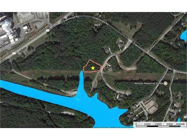 3557 Melica Drive Lot 6, Terrell, NC 28682 (#3315796) :: LePage Johnson Realty Group, Inc.