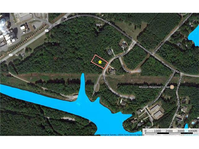 3545 Melica Drive Lot 5, Terrell, NC 28682 (#3315837) :: LePage Johnson Realty Group, Inc.