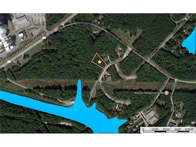3531 Melica Drive Lot 4, Terrell, NC 28682 (#3315862) :: LePage Johnson Realty Group, Inc.