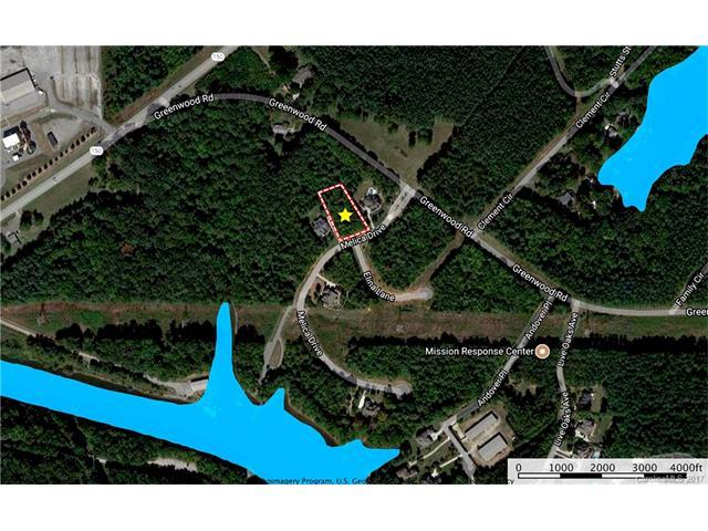 3515 Melica Drive Lot 2, Terrell, NC 28682 (#3315872) :: LePage Johnson Realty Group, Inc.