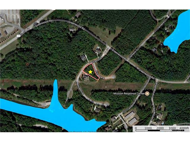 3542 Melica Drive Lot 13, Terrell, NC 28682 (#3315899) :: LePage Johnson Realty Group, Inc.