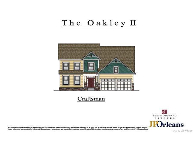 11445 Rising Star Court #126, Charlotte, NC 28215 (#3315925) :: High Performance Real Estate Advisors