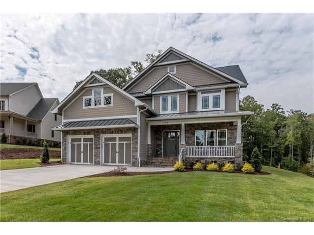 11318 Harmony Woods Lane, Davidson, NC 28036 (#3315943) :: Besecker Homes Team