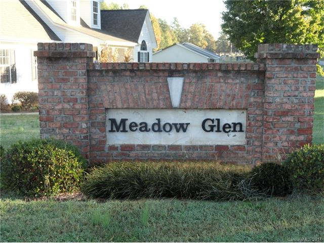 22- Lots Meadow Glen Drive, Troutman, NC 28166 (#3315952) :: LePage Johnson Realty Group, LLC