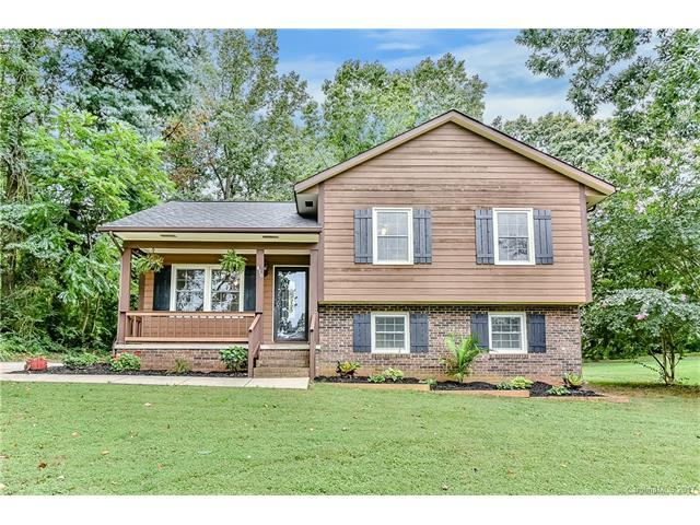 416 Patterson Street, Troutman, NC 28166 (#3316196) :: LePage Johnson Realty Group, Inc.