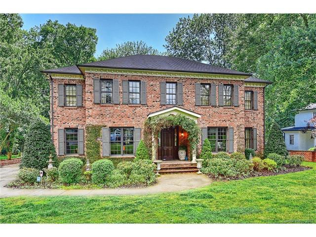 3115 Wickersham Road, Charlotte, NC 28211 (#3316198) :: SearchCharlotte.com