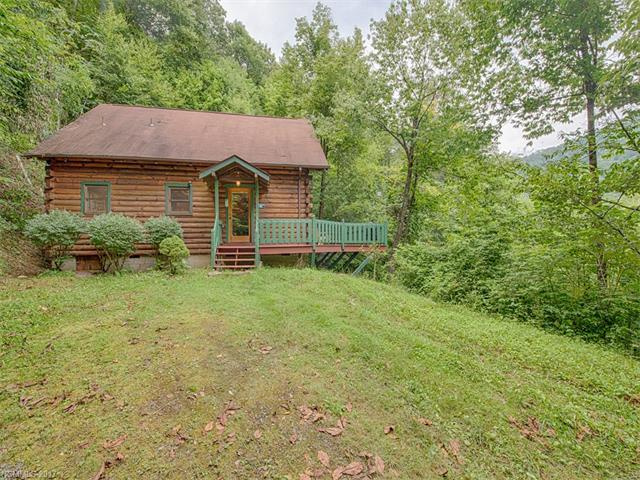 529 Conley Drive, Maggie Valley, NC 28751 (#3316231) :: Puffer Properties