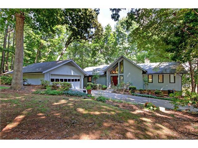 3868 Mill Run, Terrell, NC 28682 (#3316257) :: Exit Mountain Realty