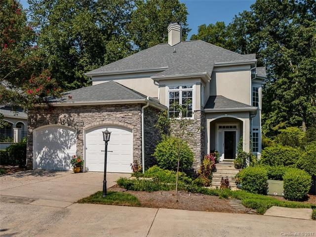 6012 Knight Crest Court #28, Charlotte, NC 28210 (#3316334) :: Leigh Brown and Associates with RE/MAX Executive Realty