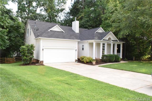 157 Kilborne Road, Mooresville, NC 28117 (#3316397) :: Stephen Cooley Real Estate Group