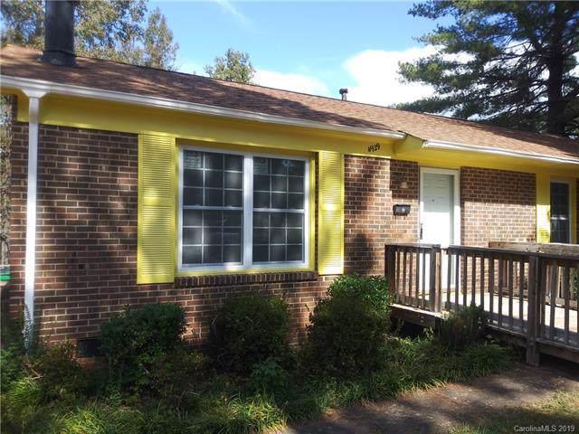 4929 Delivau Drive, Charlotte, NC 28215 (#3316448) :: Homes Charlotte