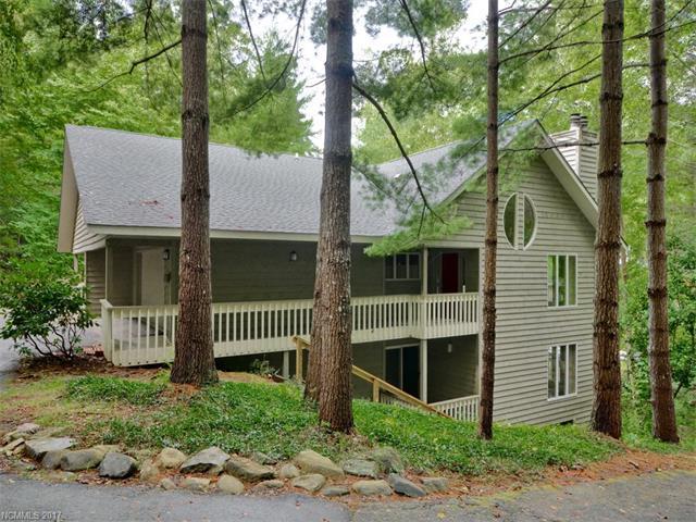 180 Robinhood Road #1, Asheville, NC 28804 (#3316549) :: Miller Realty Group