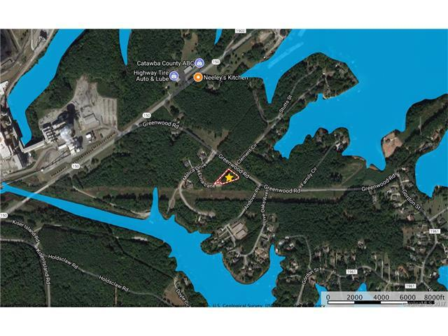 8874 Elina Lane Lot 15, Terrell, NC 28682 (#3316589) :: LePage Johnson Realty Group, Inc.