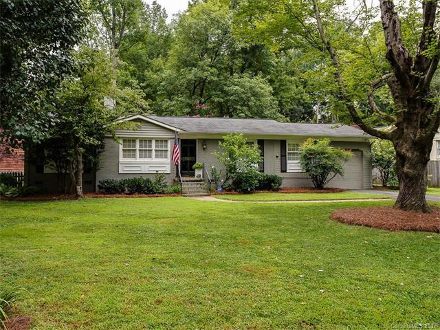 401 Meadowbrook Road, Charlotte, NC 28211 (#3316664) :: The Temple Team