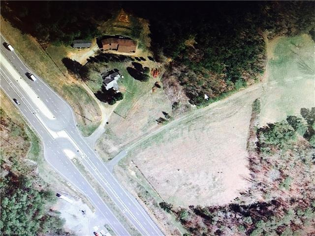 00 Us 221S Highway, Forest City, NC 28043 (#3316755) :: Washburn Real Estate