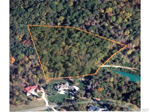 Lot 91 Hathaway Lane, Weddington, NC 28173 (#3316852) :: TeamHeidi®