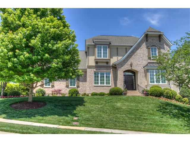 2469 Susie Brumley Place NW, Concord, NC 28027 (#3317108) :: Team Honeycutt
