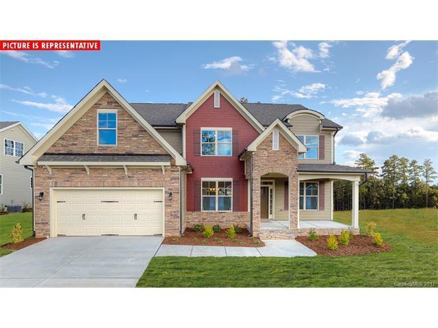150 Canoe Pole Lane #126, Mooresville, NC 28117 (#3317275) :: Cloninger Properties