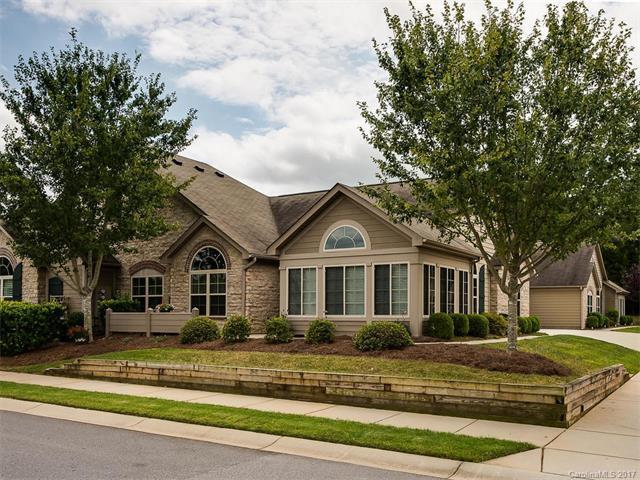 2308 Coltsview Lane, Matthews, NC 28105 (#3317418) :: Berry Group Realty