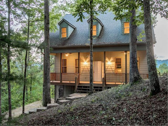 686 Fontana View Road #56, Bryson City, NC 28713 (#3317444) :: Cloninger Properties