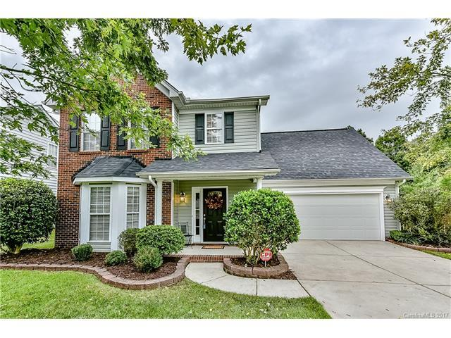 1838 Chinchester Lane #51, Charlotte, NC 28270 (#3317505) :: Team Lodestone at Keller Williams SouthPark