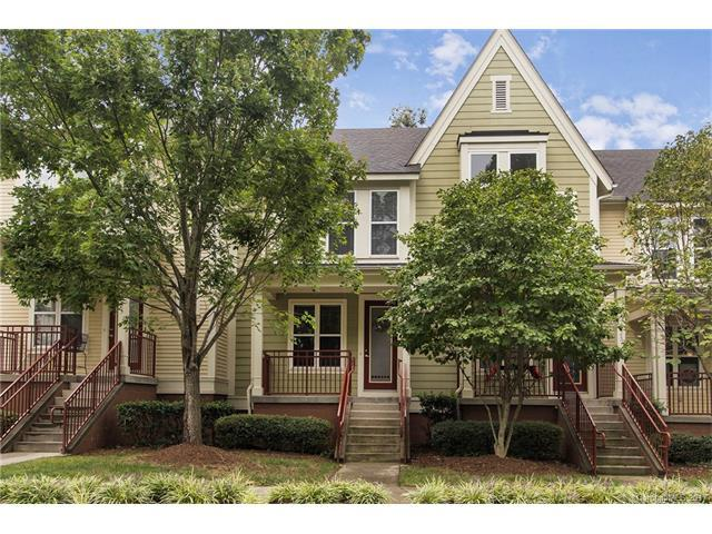 1019 Sycamore Green Place, Charlotte, NC 28202 (#3317528) :: The Temple Team