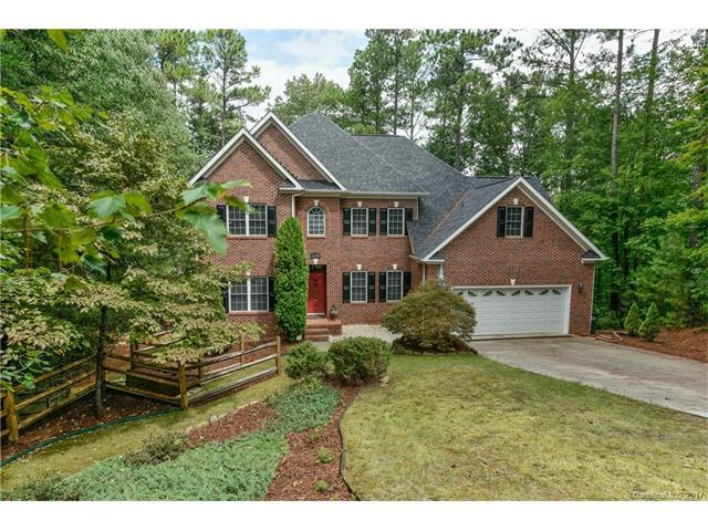 11182 Scullers Run, Tega Cay, SC 29708 (#3317637) :: Caulder Realty and Land Co.