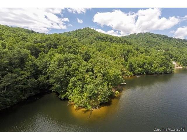 Lot 665 Southshore Drive Lot 665, Tuckasegee, NC 28783 (#3317669) :: Miller Realty Group