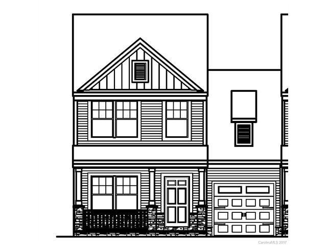 3132 Graceland Circle 8A, Pineville, NC 28134 (#3317692) :: Puma & Associates Realty Inc.