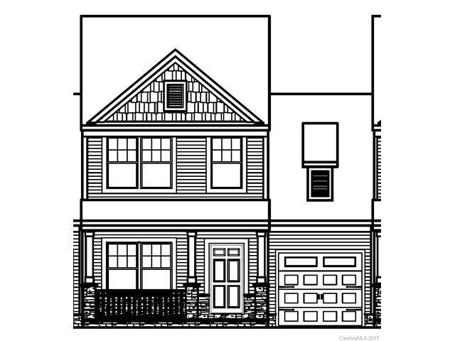 3124 Graceland Circle 8C, Pineville, NC 28134 (#3317735) :: Puma & Associates Realty Inc.