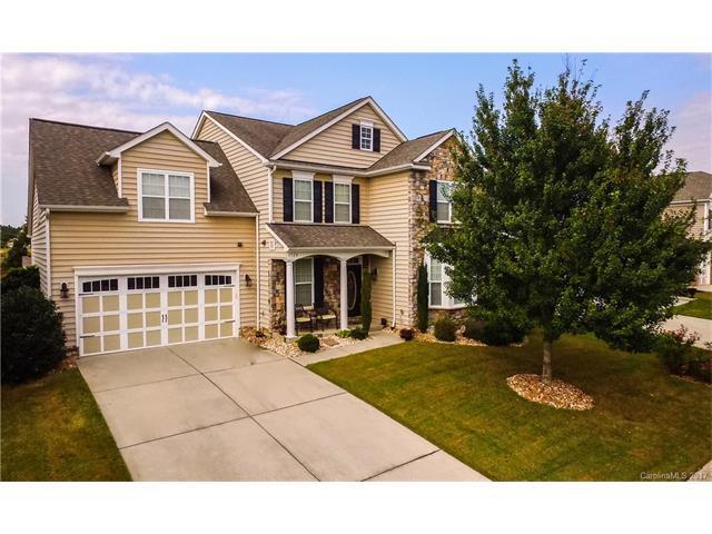 1528 Ridge Haven Road, Waxhaw, NC 28173 (#3317744) :: LePage Johnson Realty Group, Inc.