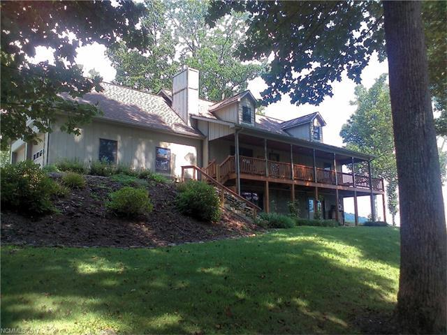 550 Thorncrest Drive 32 & 31, Burnsville, NC 28714 (#3317825) :: Team Southline