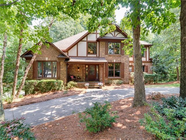 3124 Symphony Woods Drive, Charlotte, NC 28269 (#3317905) :: The Ramsey Group