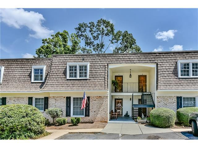 1704 Roxborough Road Unit C, Charlotte, NC 28211 (#3317913) :: Leigh Brown and Associates with RE/MAX Executive Realty