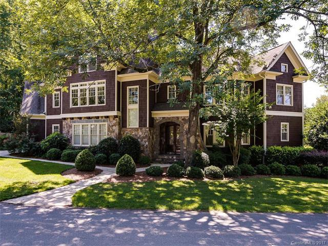 102 Wrenwood Lane, Charlotte, NC 28211 (#3317991) :: The Temple Team