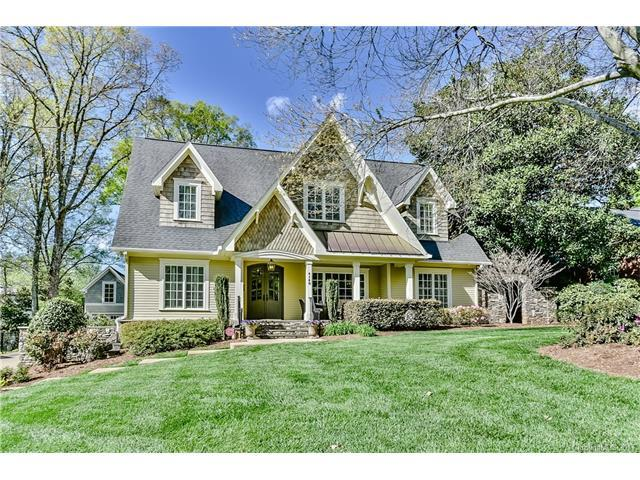 4140 Tyng Way, Charlotte, NC 28211 (#3318027) :: The Temple Team