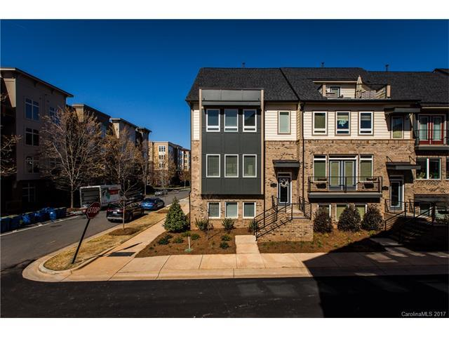 2103 Garabrandt Lane #25, Charlotte, NC 28204 (#3318046) :: The Temple Team