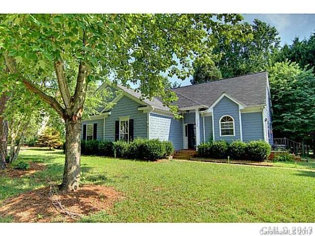 12328 Sparkling Way, Huntersville, NC 28078 (#3318132) :: Cloninger Properties